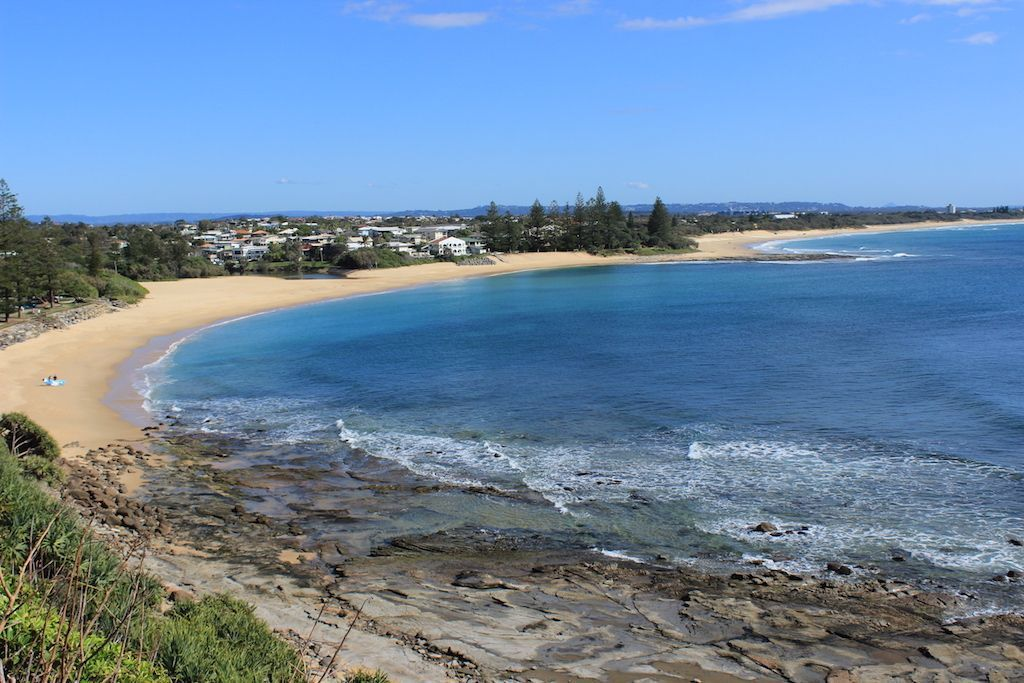 Caloundra Best Beaches