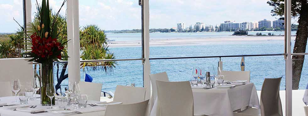 Dining Caloundra Sunshine Coast