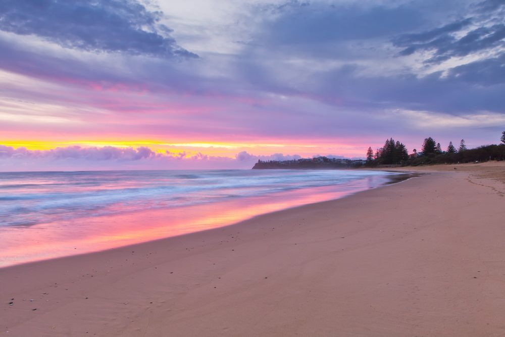 Sunrise Sunshine Coast Best Spots