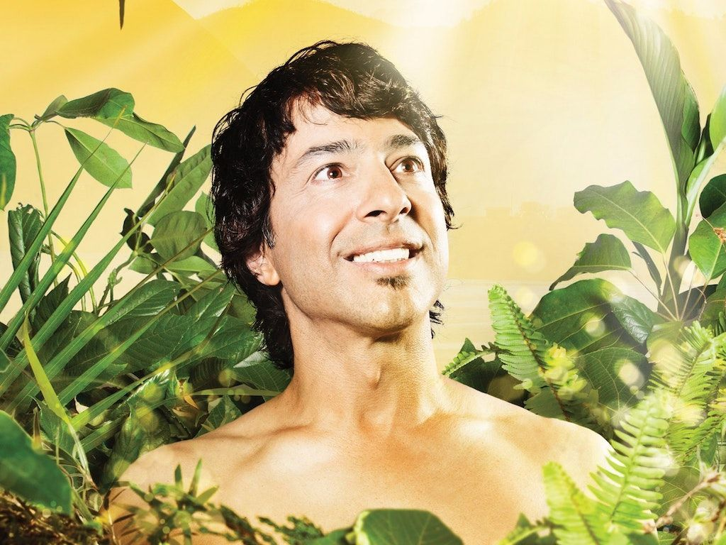 Arj Barker @ The Events Centre