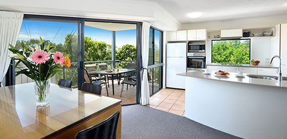 Three Bedroom Apartments Caloundra